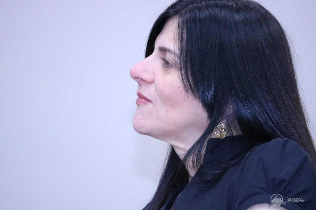 1� Dia - Mar�o Para Mulheres com Roberta Felix