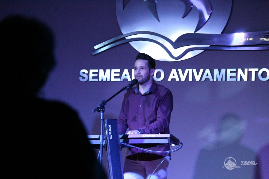 Ter�a da Vit�ria - Gerson Costa Filho e Pr. Lucas
