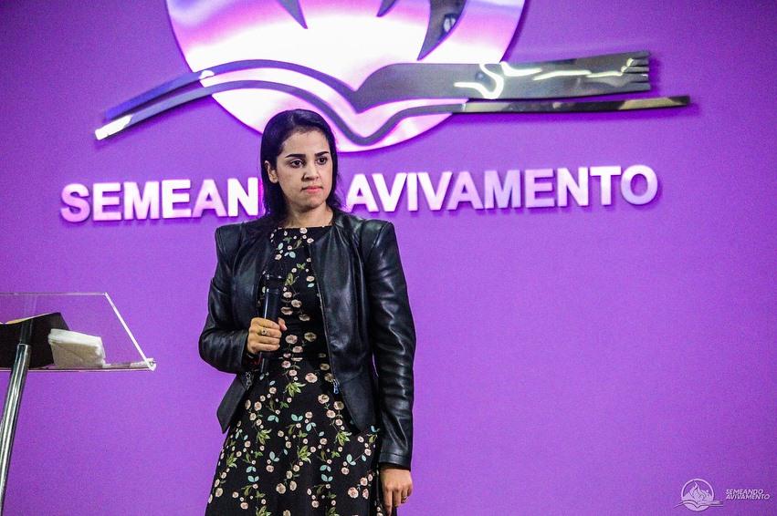 Aviva Serra 2018 - 4� Dia - Camila Barros