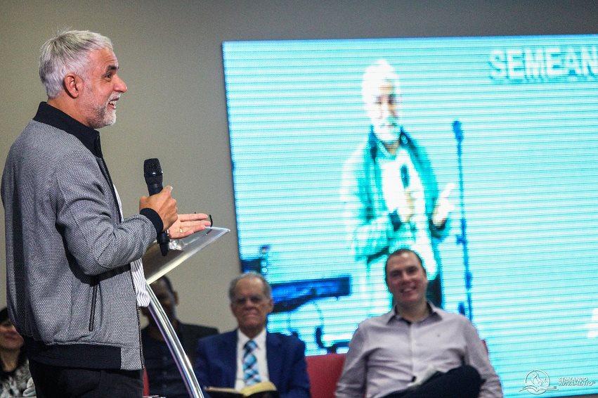Aviva Serra 2018 - 5� Dia - M�rcio Valad�o, Cl�udio Duarte e KLEV