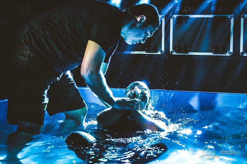 Batismo - 30/09/2018