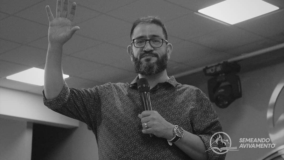 Profetizando 2019 - 4� Dia - Luciano Subir�