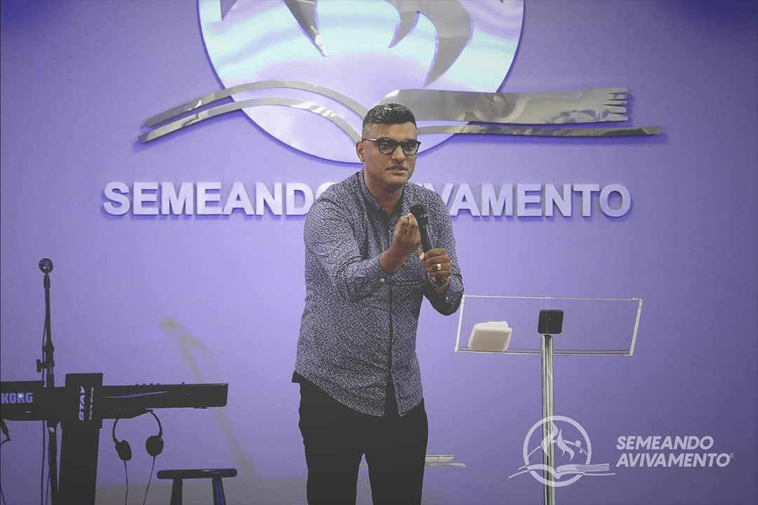 Tiago Brunet - Dinamus 2019