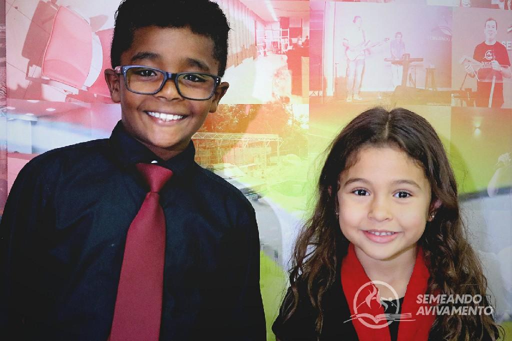PSA 10 Anos - 3� Dia - Silas Malafaia e Fernanda Brum