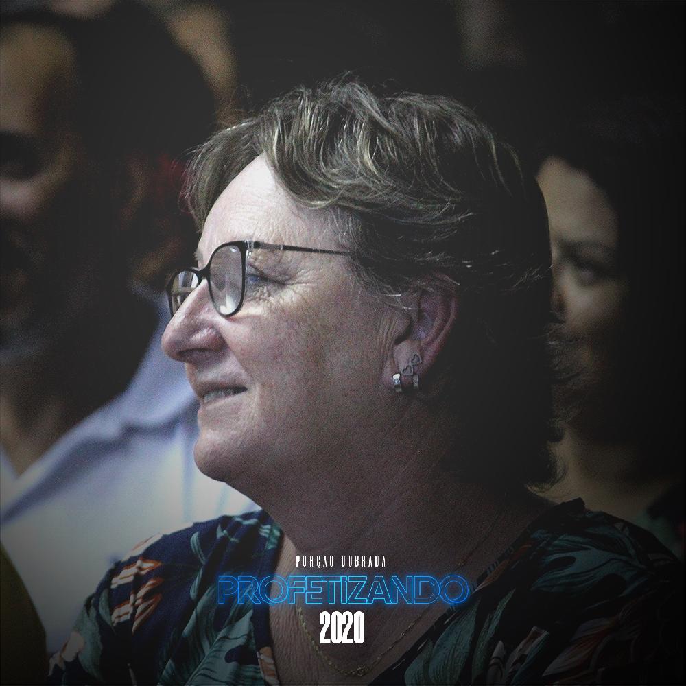 Profetizando 2020 - Por��o Dobrada - Cl�udio Duarte